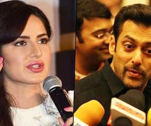 Salman Khan once embarrassed Katrina Kaif in public RCB