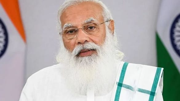 PM Modi to interact Indian Missions abroad and stakeholders of  trade commerce sector on 6th August ckm