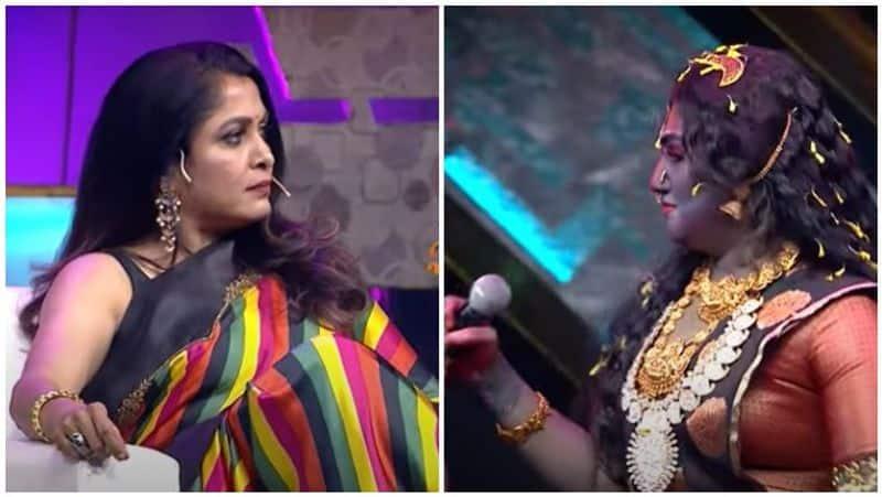 bigg boss fame Vanitha vijayakumar slams nakhul about BB jodigal issue