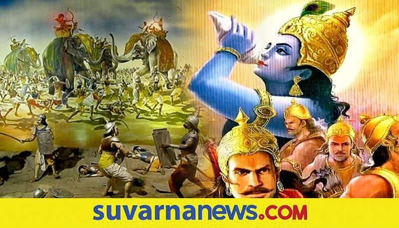 Why Sri Krishna did not save Abhimanyu from his death in Mahabharata war