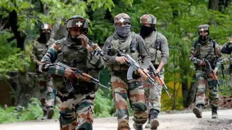 Jammu-Kashmir: Security forces eliminate 2 Hizb-ul-Mujahideen terrorists in Awantipora encounter