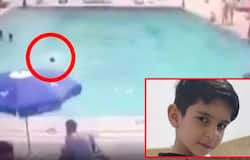 <p>Death in the pool, Death by drowning in the pool, Turkish News, World News</p>