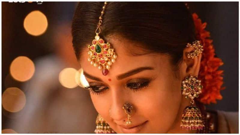 Actress nayanthara and vignesh shivan inverts new business