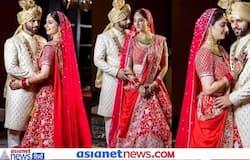 <p>disha rahul wedding</p>