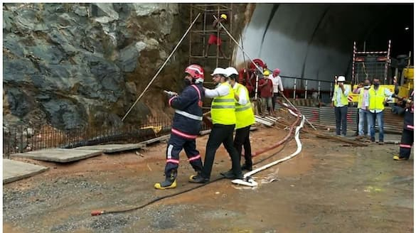 Kuthiran Tunnel will open on august first