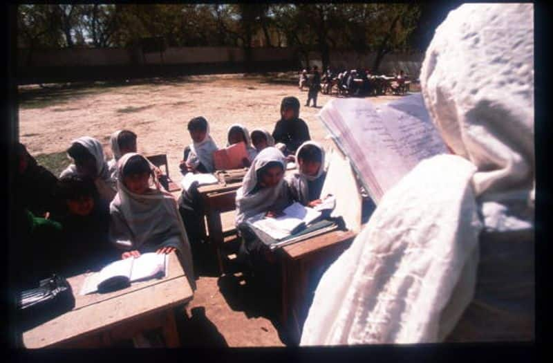 Coeducation banned in Herat, Taliban impose first fatwa after recapturing Afghanistan ALB