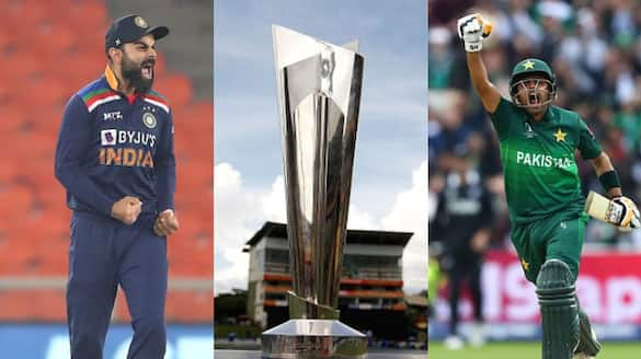 India takes Pakistan in T20 WC in October 20