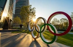 <p>Tokyo Olympics full schedule, Cheer4india,Tokyo Olympics, Olympics full schedule, List of sporting events, sporting events at Tokyo Olympics, टोक्यो ओलंपिक</p>