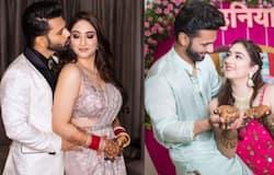<p>rahul vaidya disha parmar</p>