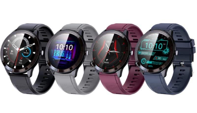 Premium watch brand Maxima launches Max ProX4 - vpn