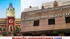 West Bengal government to give reply on Nation Human Rights Commission RTB
