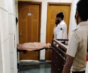 haryana news mothet with daughter commit suicide and husband death 10 days before  in gurgaon  kpr