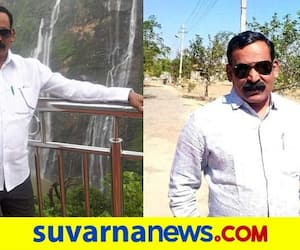 RTI activist sridhar Murder case former minister pt parameshwar naik aide arrest mah