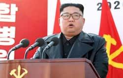 <p>North Korea&nbsp;</p>
