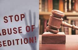 <p>sedition charges</p>