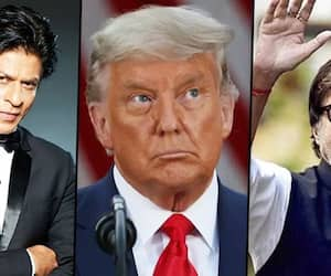 Shah Rukh Khan to Amitabh Bachchan to Donald Trump: 9 famous personalities who went bankrupt RCB