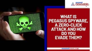 Pegasus Spyware: What is a zero-click attack & how to evade it?