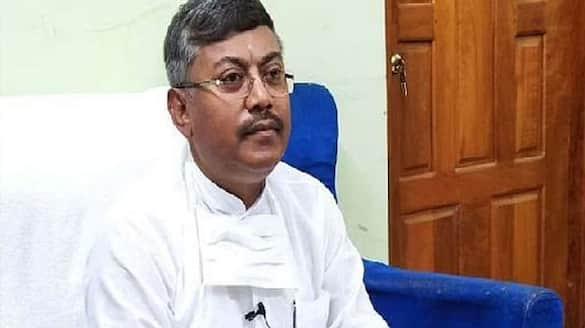 manipur former congress leader joined bjp