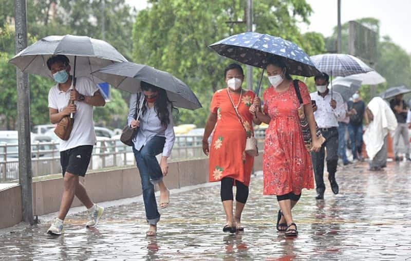 4 days tamilnadu rain