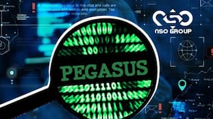 SC on Pegasus pleas Allegations serious if media reports correct serve copy to Centre-dnm