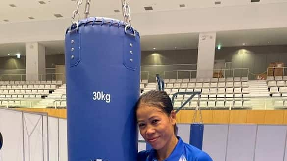 Tokyo Olympics: MC Mary Kom wins opening women's flyweight bout against Miguelina Hernandez-ayh