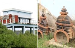<p>Water Purification plant</p>