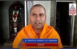 <p>Davanagare Hiremath Shivashanta Swamiji</p>