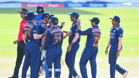 India vs Sri Lanka 2nd t20 match played on 28 july, Confirmes by BCCI spb
