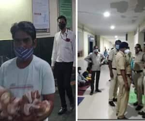 chhattisgarh news 7 newborns  kids died in raipur  hospital due to negligence of doctors