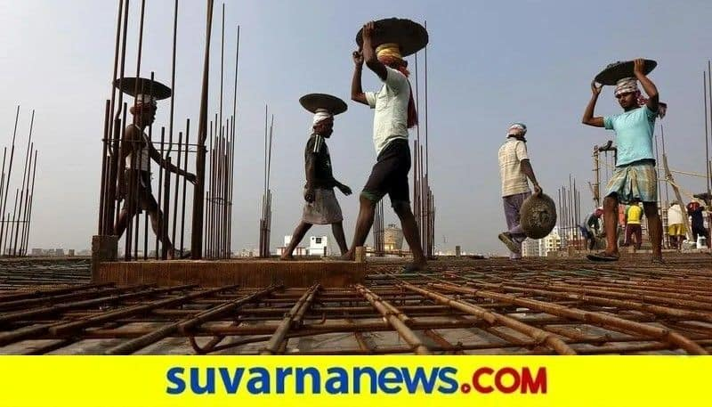 Benefits to the laborers from e-Shram portal