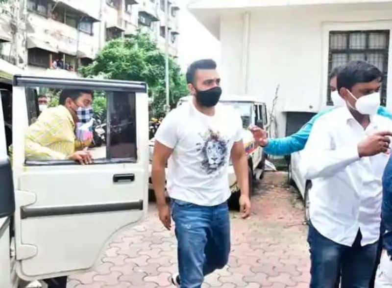 raj kundra aimed to be indias porn king but mumbai police put him in jail