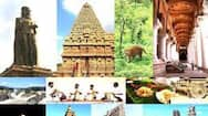 TN Government  tourism department announced 5 plans between one to 8 days