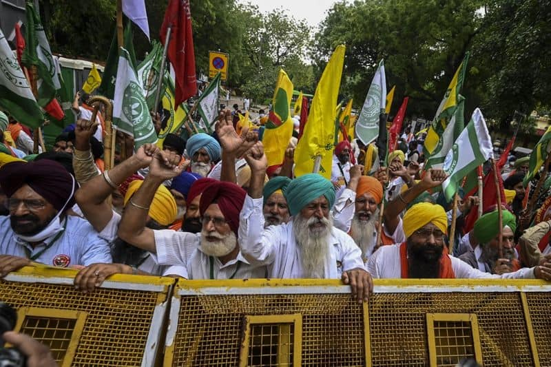 Amarinder Singh provoked and sent farmers to Delhi against BJP, claims Sunil Jakhar ALB