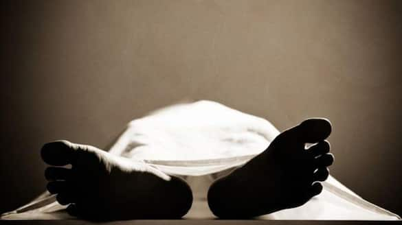 newly married couple suicide, mystery in srikakulam