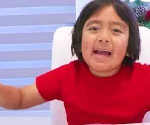9 years old Ryan Kaji earns $29.5m as highest-paid YouTuber bpsb