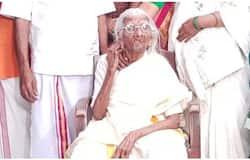 Bhageerathi Amma