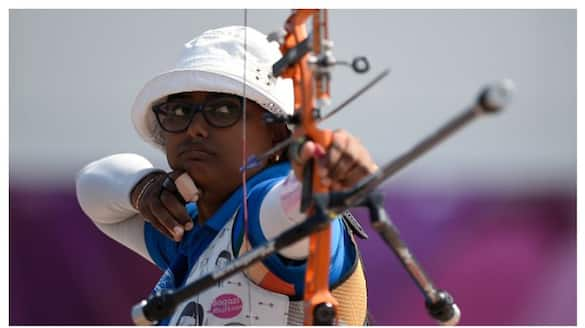 Tokyo Olympics Women's Individual Archery Deepika Kumari updates