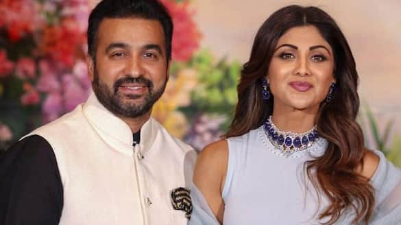porn case Crime Branch interrogated Shilpa Shetty for 6 hours in her house bsm