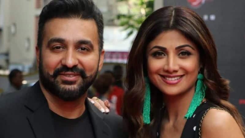 shilpa shetty broke silence first time after husband raj kundra arrest in pornography case KPJ