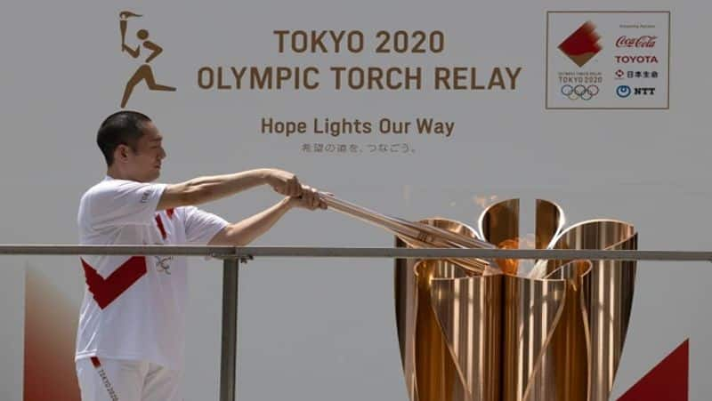 Tokyo Olympics: Games-related COVID cases go past 100-ayh