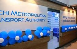 <p>Kochi Metropolitan Transport Authority</p>