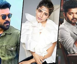 Samantha Akkineni to Vijay to Ram Charan: 7 South actors and their successful other businesses RCB