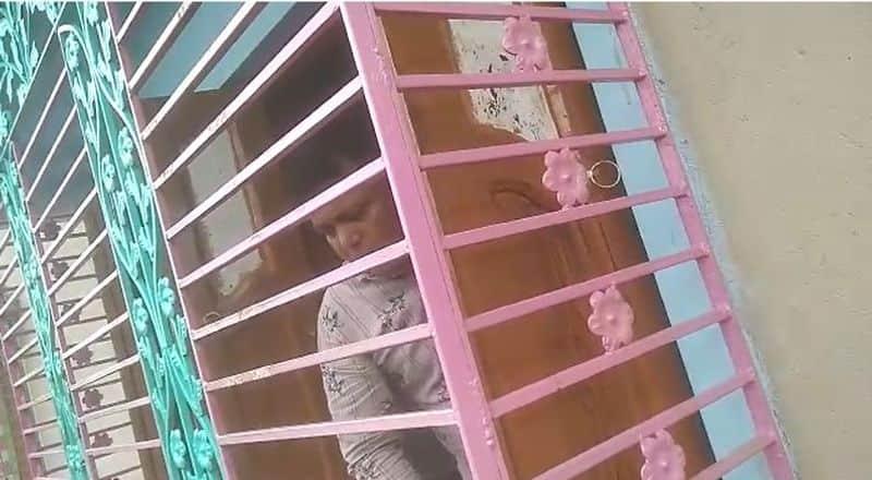 bhangar police arrests 3 people in honeytrap case bmm