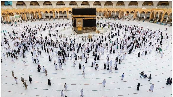 ministry of external affairs to issue hajj guidelines next month