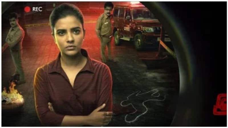 aishwarya rajesh movie release in vijay tv release date announced