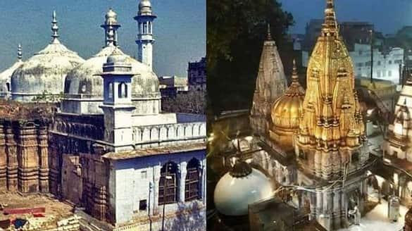 kashi vishwanath temple case muslim side transfers 1700 sq ft land for corridor ksp