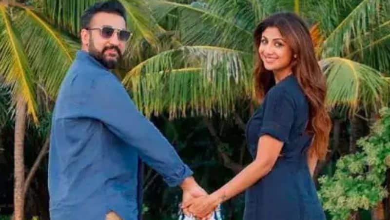 shilpa shetty answer crime branch about husband raj kundra porn racket KPJ