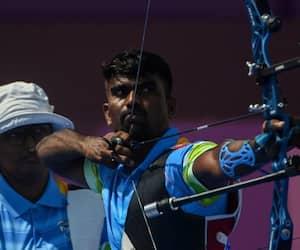 Tokyo Olympics: Indian Mixed Team Looses to Korea in Quarter Finals