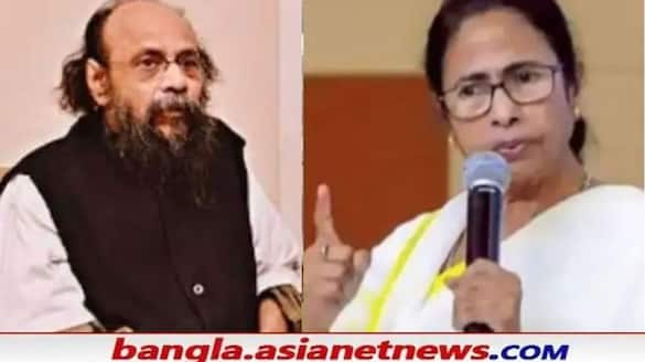 Joy Goswami complaints to Police for allegedly insulting post about him Mamata Banerjee RTB