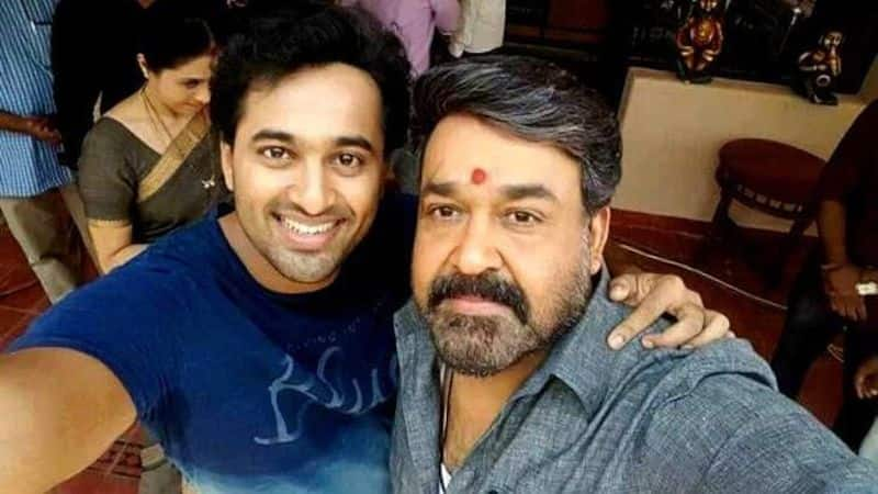 unni mukundan to play characters with mohanlal in bro daddy and 12th man